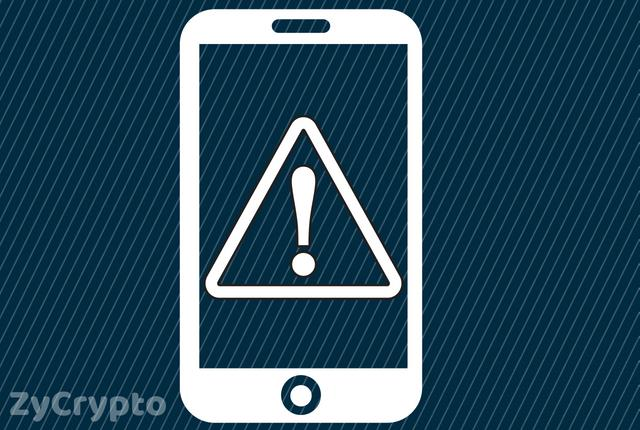 Major Phone companies are a Big Risk to the Crypto industry – Terpin