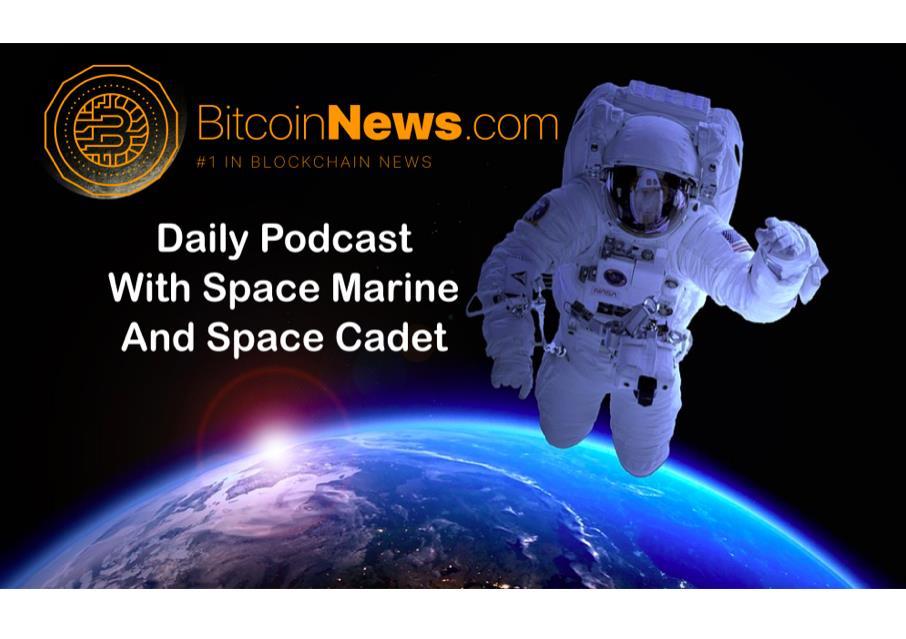 BitcoinNews.com Launches Podcast for Latest Bitcoin and Crypto News