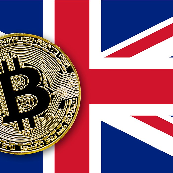 The United Kingdom Not Ready To Regulate Cryptocurrencies