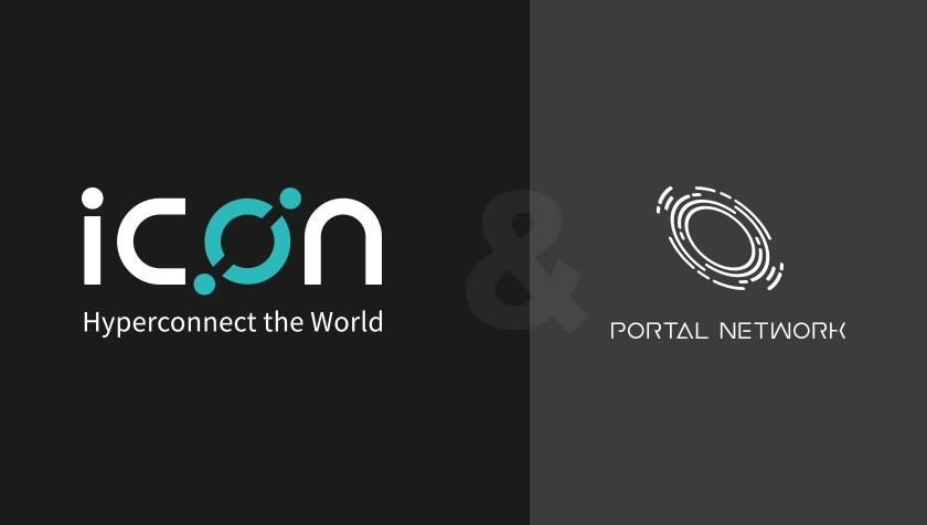 ICON (ICX) Partners Portal Network To Build ICON Name Service