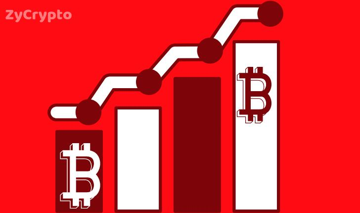 Bitcoin may fall below $1,000 in 2019- Geoffrey Caveney ⋆ ZyCrypto