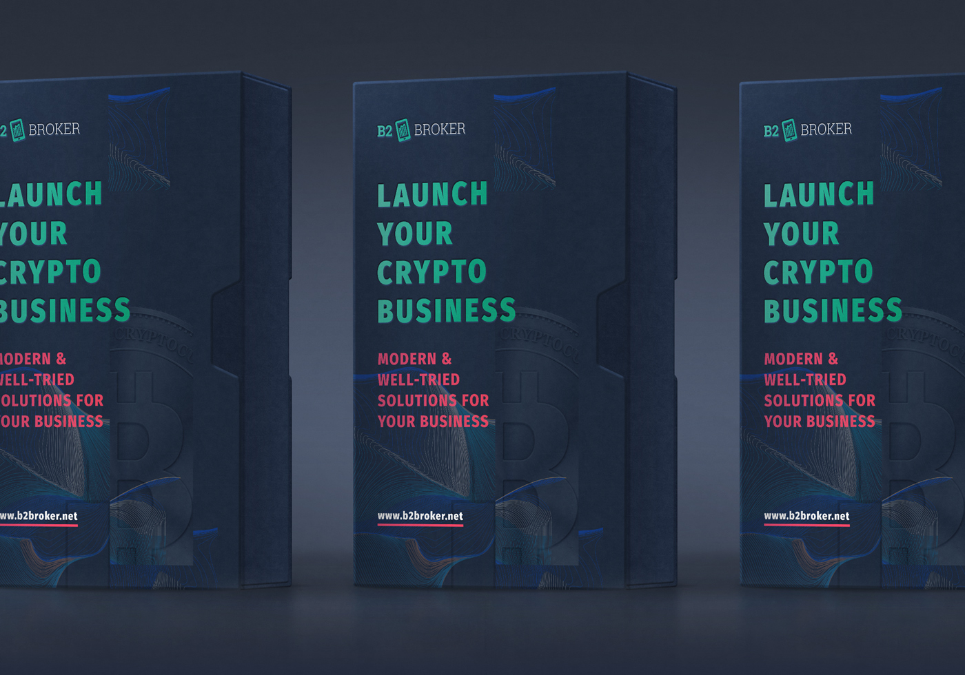 How to Launch a Successful Crypto Business With B2Broker