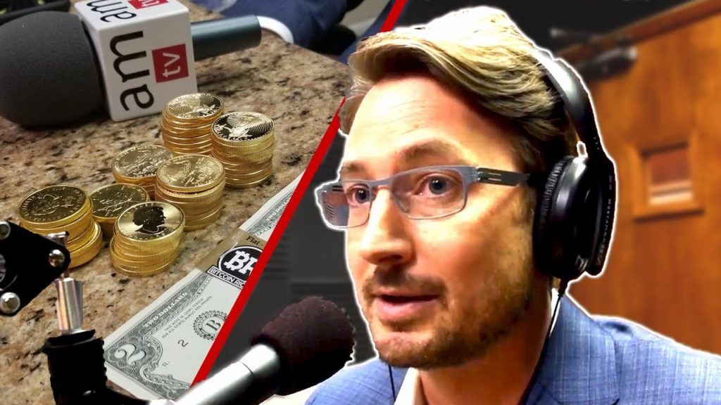 KFNX 1100: BITCOIN PURE FORM OF MONEY AND FUTURE OF DECENTRALIZED MEDIA!