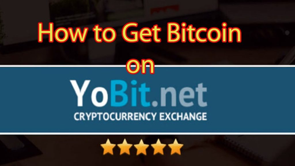 How to Work on Youbit Cryptocurrency Exchange Market {Part 1
