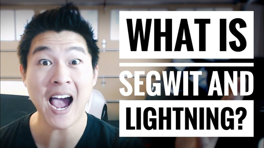 What is Segwit Bitcoin & Lightning Network? – #BEGINNERS