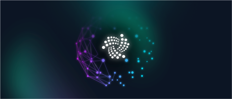 New PoC - Proof of Concept by IOTA's team Showcased on Sep 27 Major Event