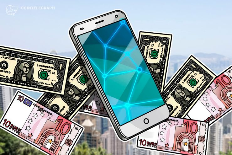 Uber's Largest Shareholder to Launch Cross-Carrier Mobile Payments Service Based on Blockchain and RCS
