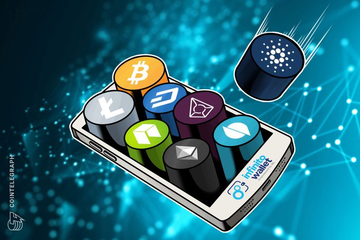 Universal Wallet Becomes the 'First' to Support Cardano's ADA on Mobile