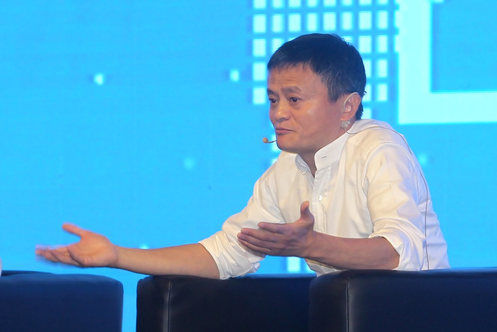 Alibaba Accounts for 10% of Blockchain-Related Patents In 2017