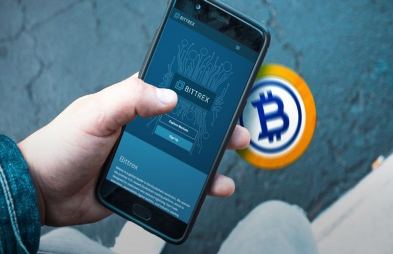 Bittrex Delists Bitcoin Gold over $18M Hack on the blockchain