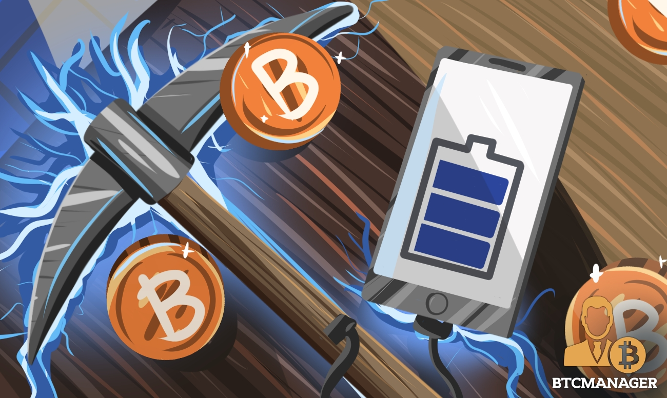 How Cryptocurrency Mining Could Help to Minimize Energy Wastage   BTCMANAGER