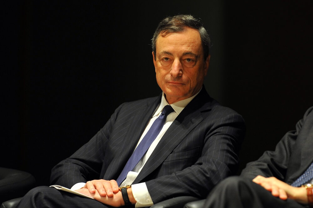Cash Remains King as ECB Has No Plans to Issue Central Bank Digital Currency