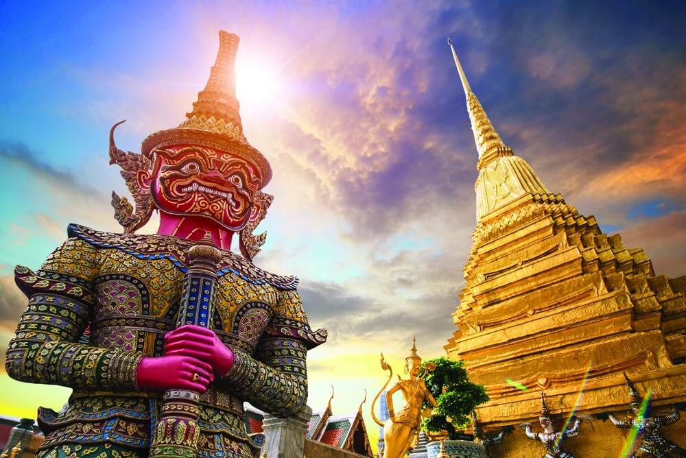 Thailand Set to Become an Oasis for Blockchain and Crypto Businesses