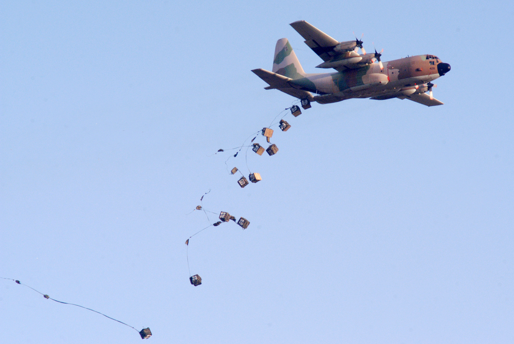 5 Current Airdrops You Don't Want to Miss
