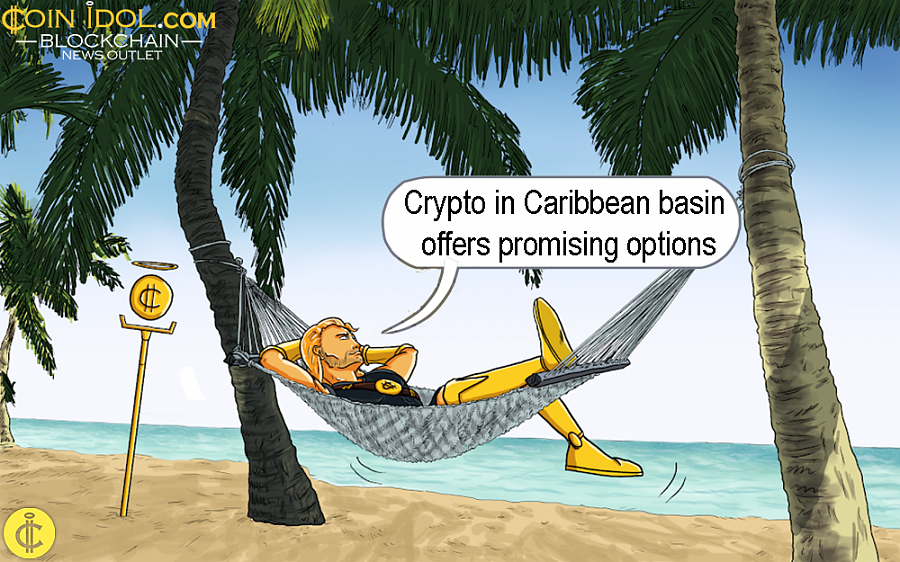 The Global's Most Idyllic Blockchain Tech Sandbox, Crypto in Caribbean Basin Offers Promising Options
