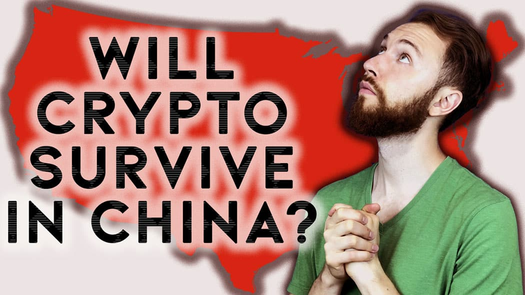 Government Got Your Crypto? Try These 5 Altcoins