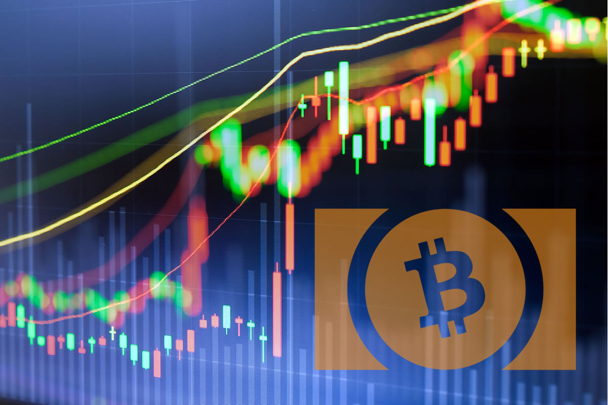 Cryptocurrency Market Update: Bitcoin Cash Boosted on Stress Test Day