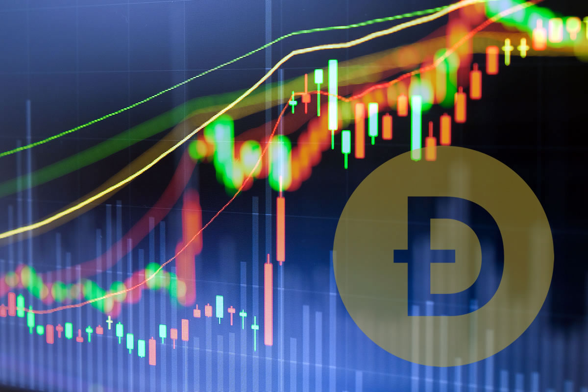 Cryptocurrency Market Update: Dogecoin Barking at The Moon