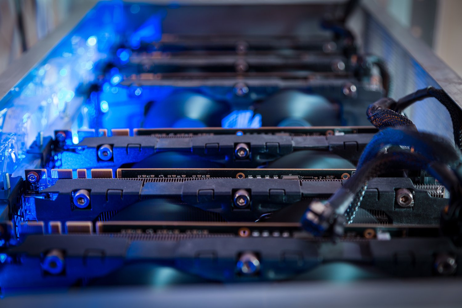 Ethereum's ASIC Rebellion Heats Up With New Effort to Brick Big Miners