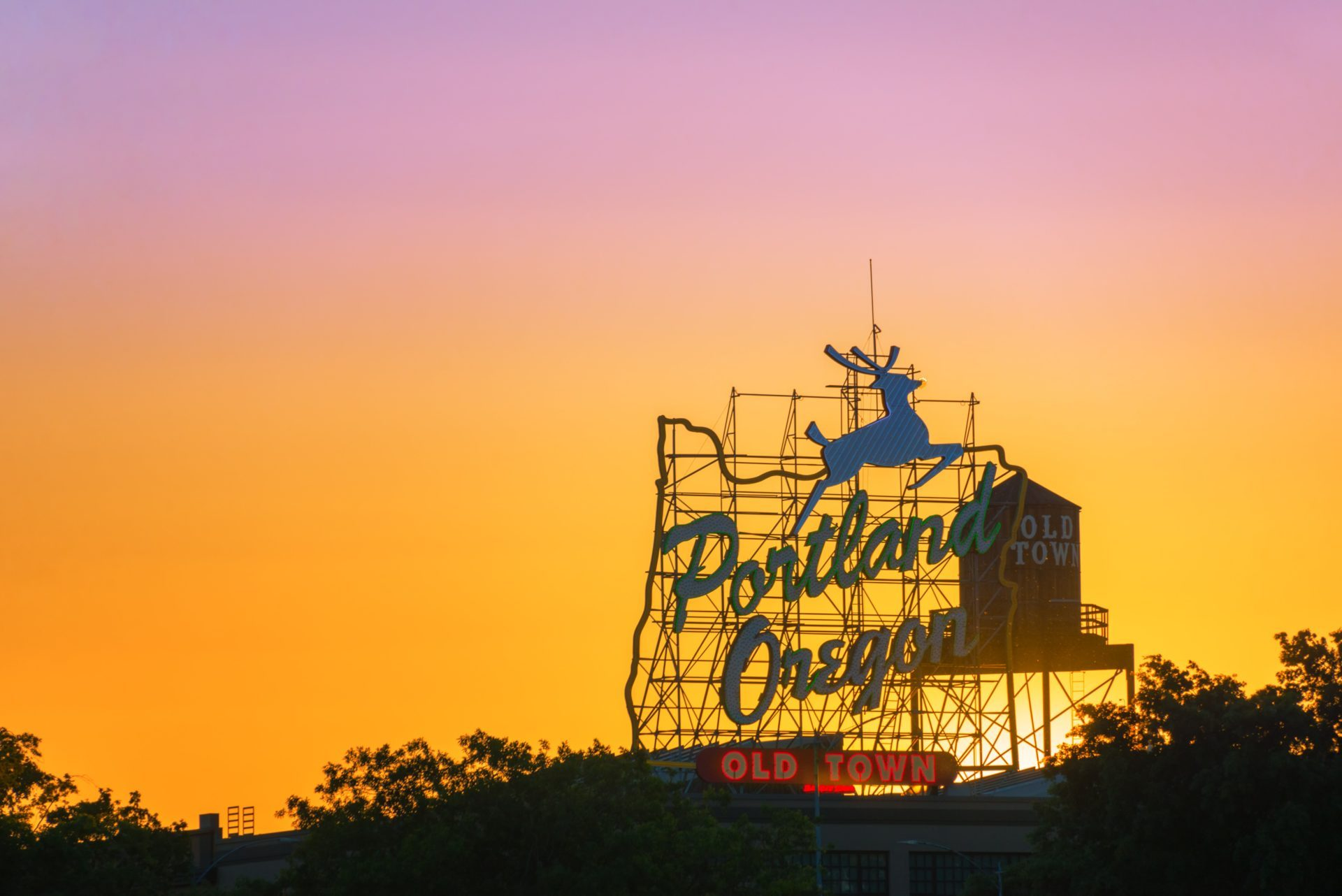 Innovation Hungry Oregon Leaders Look to Upcoming Blockchain Venture