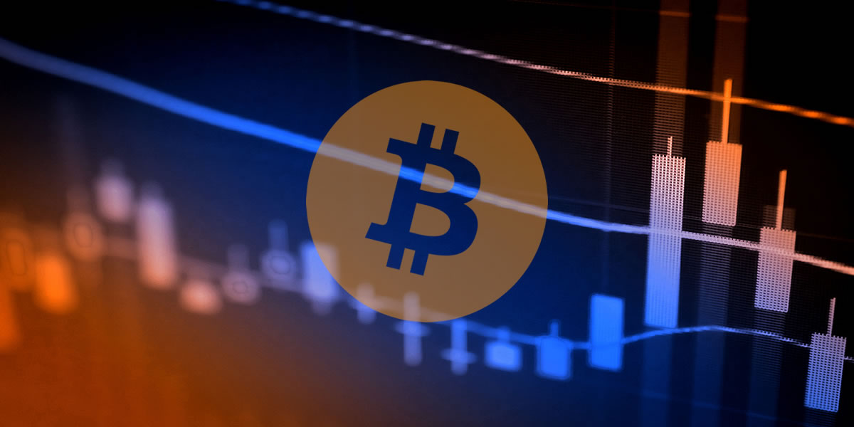 Bitcoin Price Watch: BTC/USD Could Correct Lower To $6,400