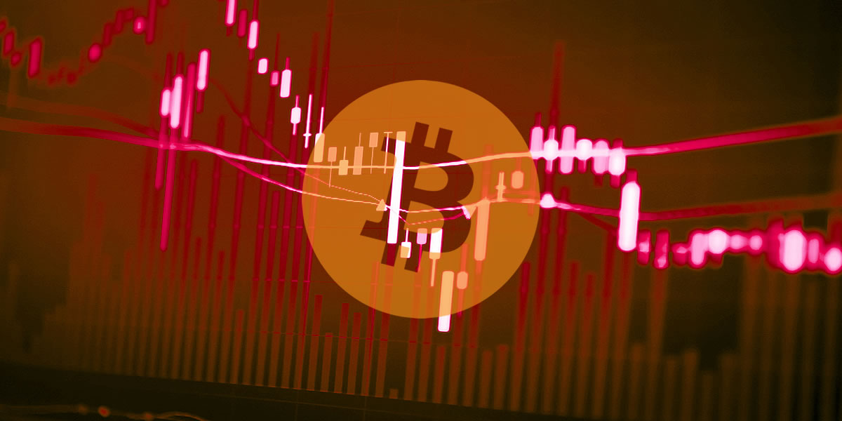 Bitcoin Price Watch: BTC/USD Breakdown Towards $6,000 Looks Real