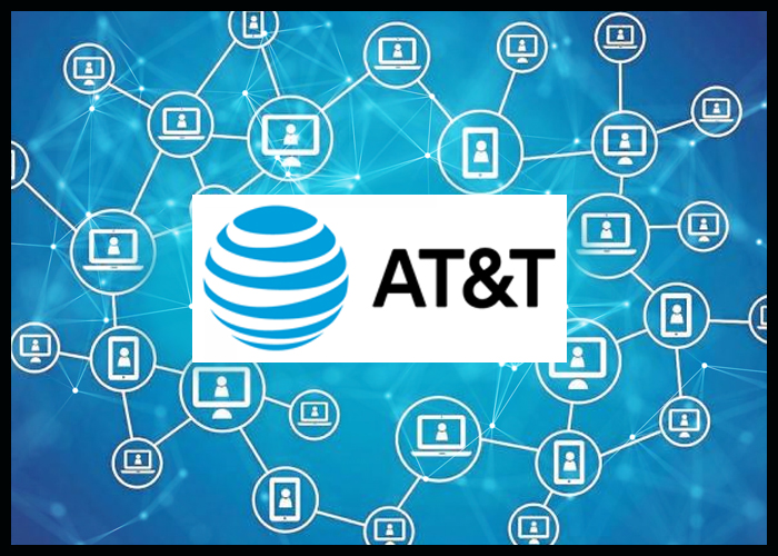 AT&T Creates Blockchain Solutions For Enterprise Customers