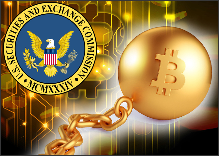 SEC Temporarily Suspends Bitcoin, Ether Exchange-traded Notes