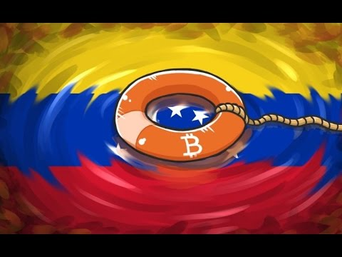 Skyrocketing Inflation in Venezuela Increases Bitcoin Trading Volume