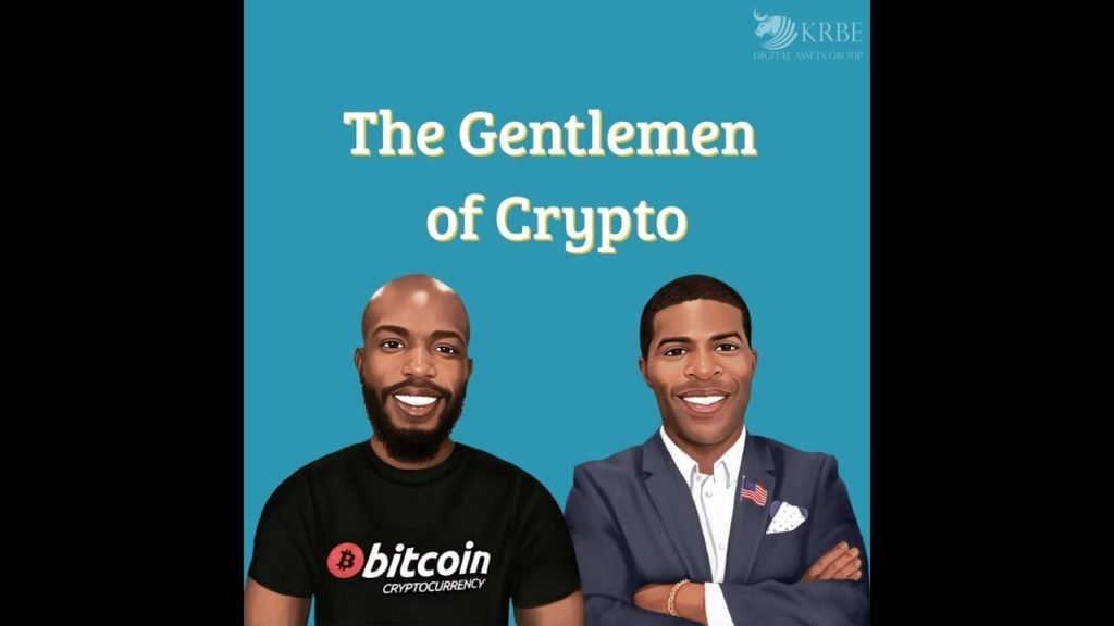 The Gentlemen of Crypto EP. 254 – Blockchain Bills, Mining Pool Sponsors NBA, Google Out Brave In