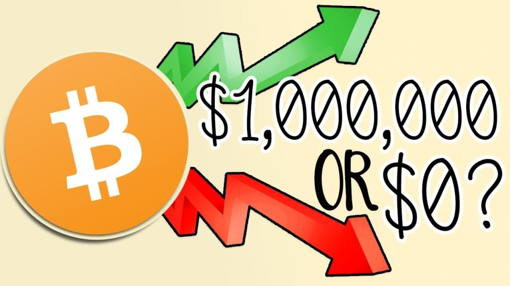 Does Bitcoin REALLY Have Value? The TRUTH About Bitcoin's Price!