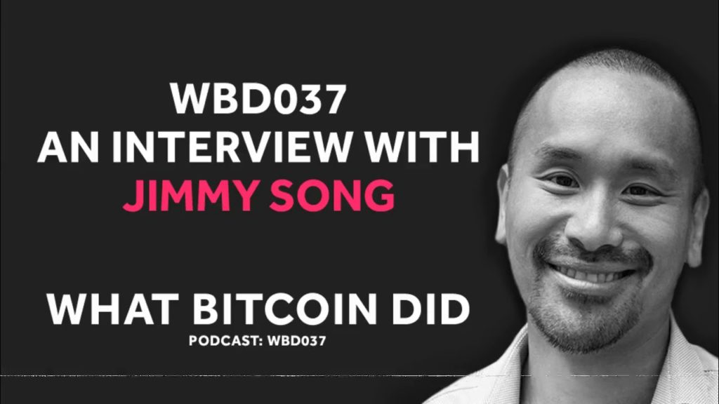 Jimmy Song on the Game Theory of Bitcoin Attacks and why Proof of Work Needs to be Expensive