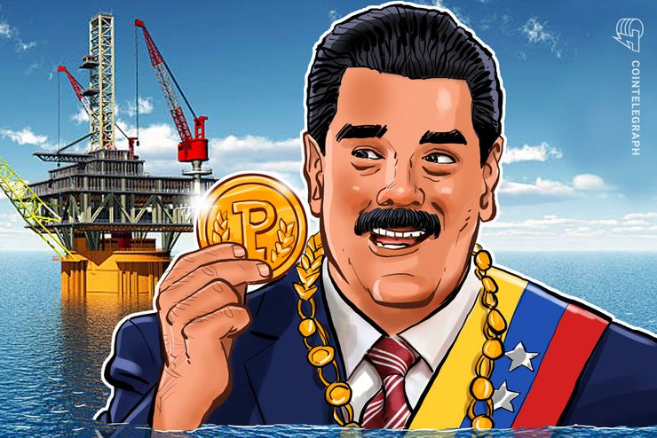 Venezuela Officially Launches Sale of Controversial Petro Coin for Fiat, Crypto