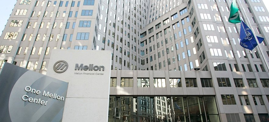 Sabet Elias Joins BNY Mellon as Chief Technology Officer
