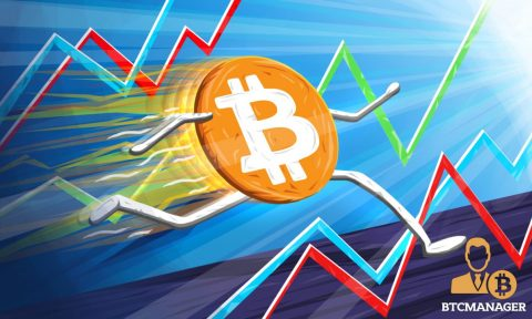 Institutional Investment Comes into Crypto Market Through OTC | BTCMANAGER