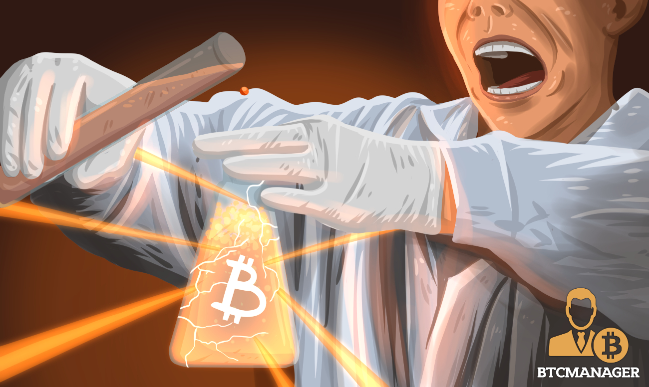 """Bitcoin Is an Intellectual Experiment and Could Fail,"" Says Xapo Founder Wences Casares 