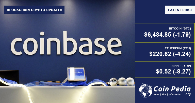 Coinbase Valued at $8 Billion After Investment by Tiger Global
