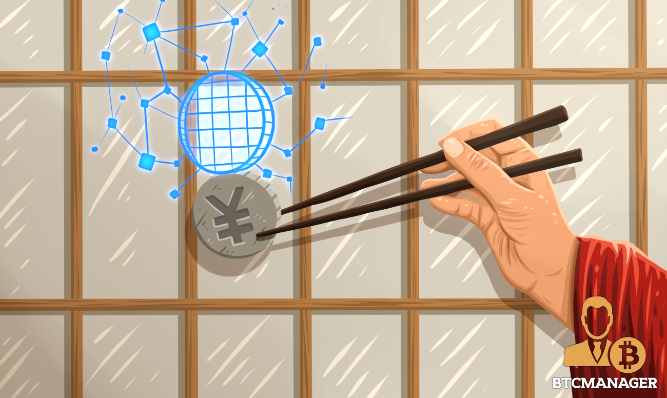 "GMO Internet Set to Launch Yen-Backed Stablecoin ""GMO Japanese Yen"" in 2019 