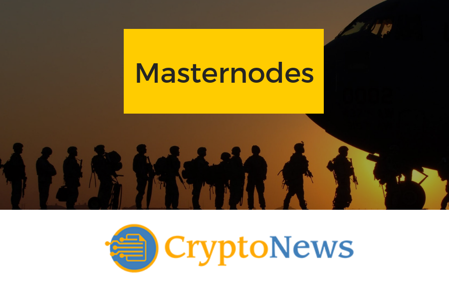 What Are Masternodes?