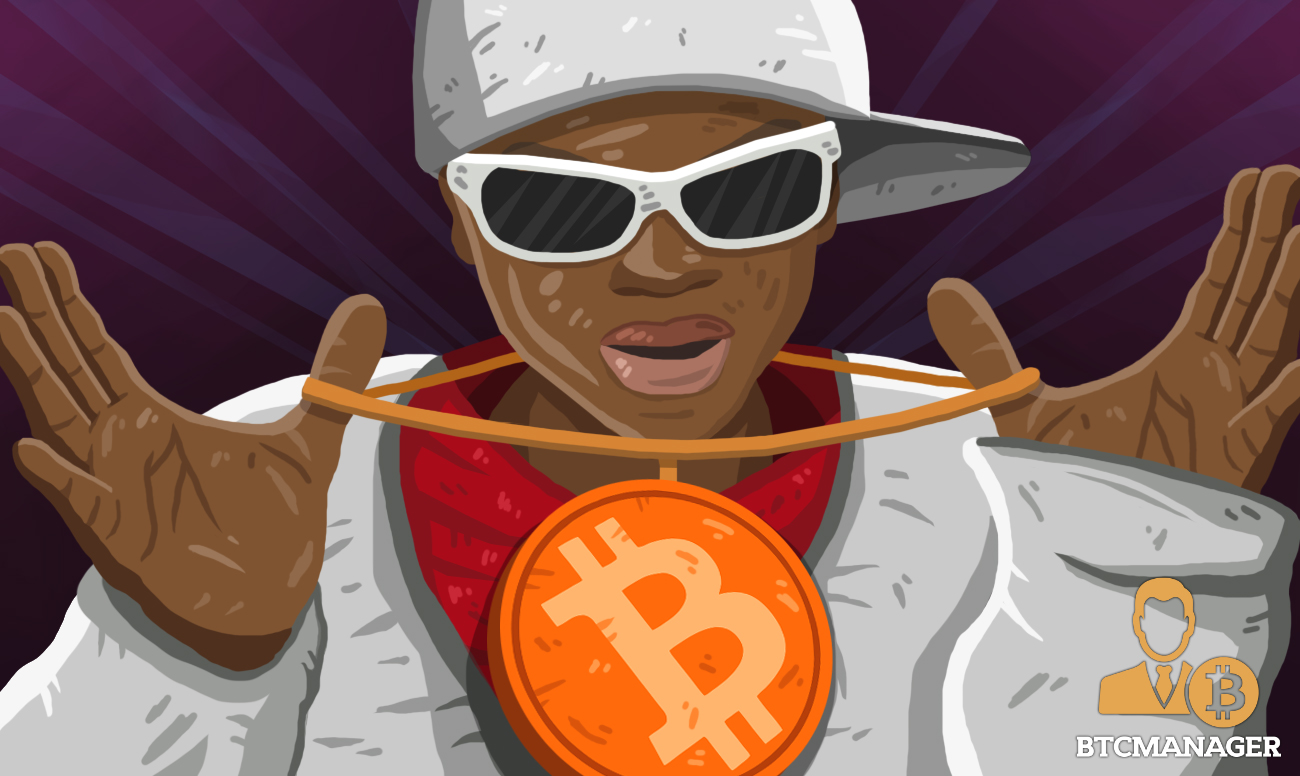 American Rapper Soulja Boy Drops Track Dedicated to Cryptocurrency and Bitcoin | BTCMANAGER
