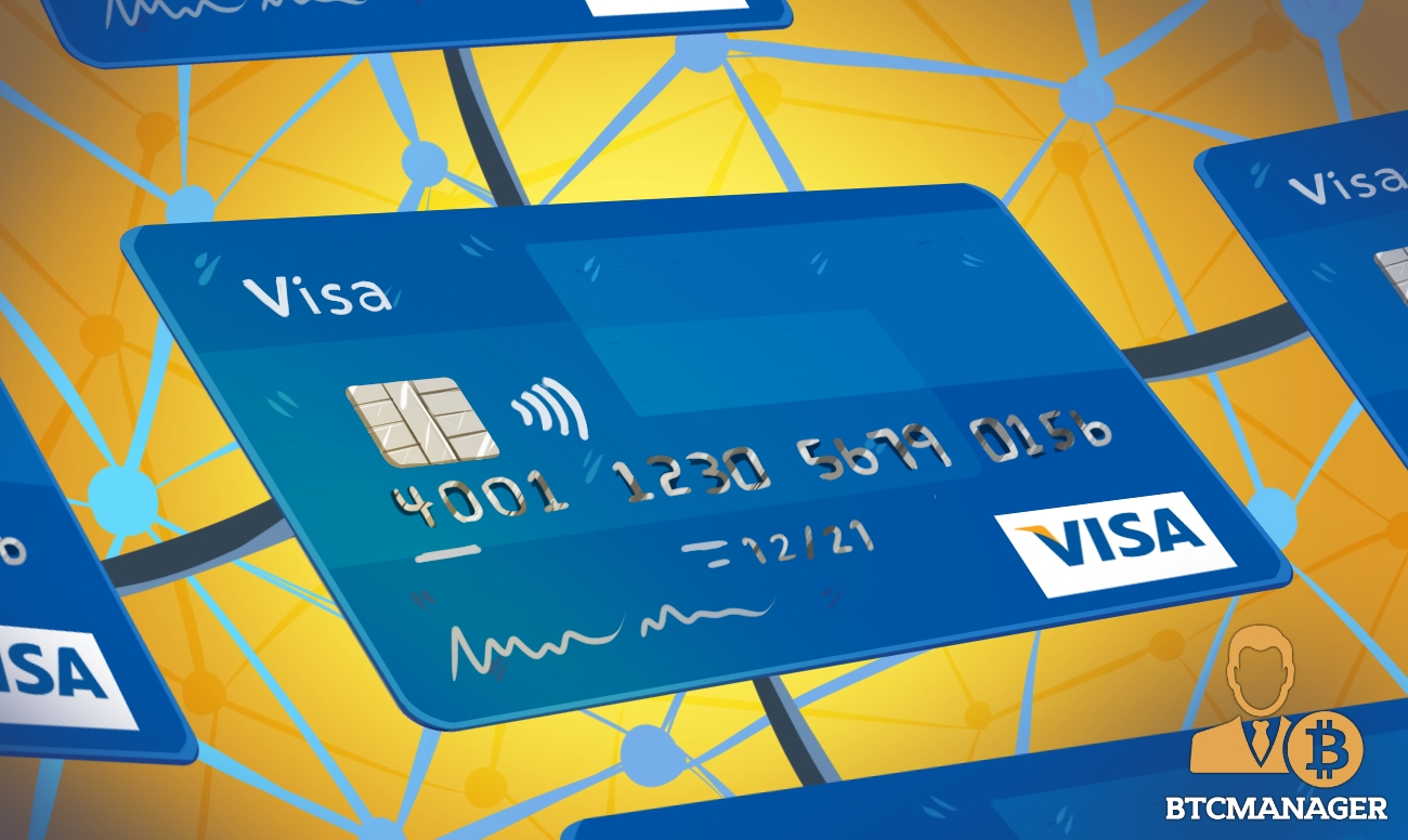 Visa Looking to Launch Blockchain Solution for B2B Cross-Border Payments | BTCMANAGER