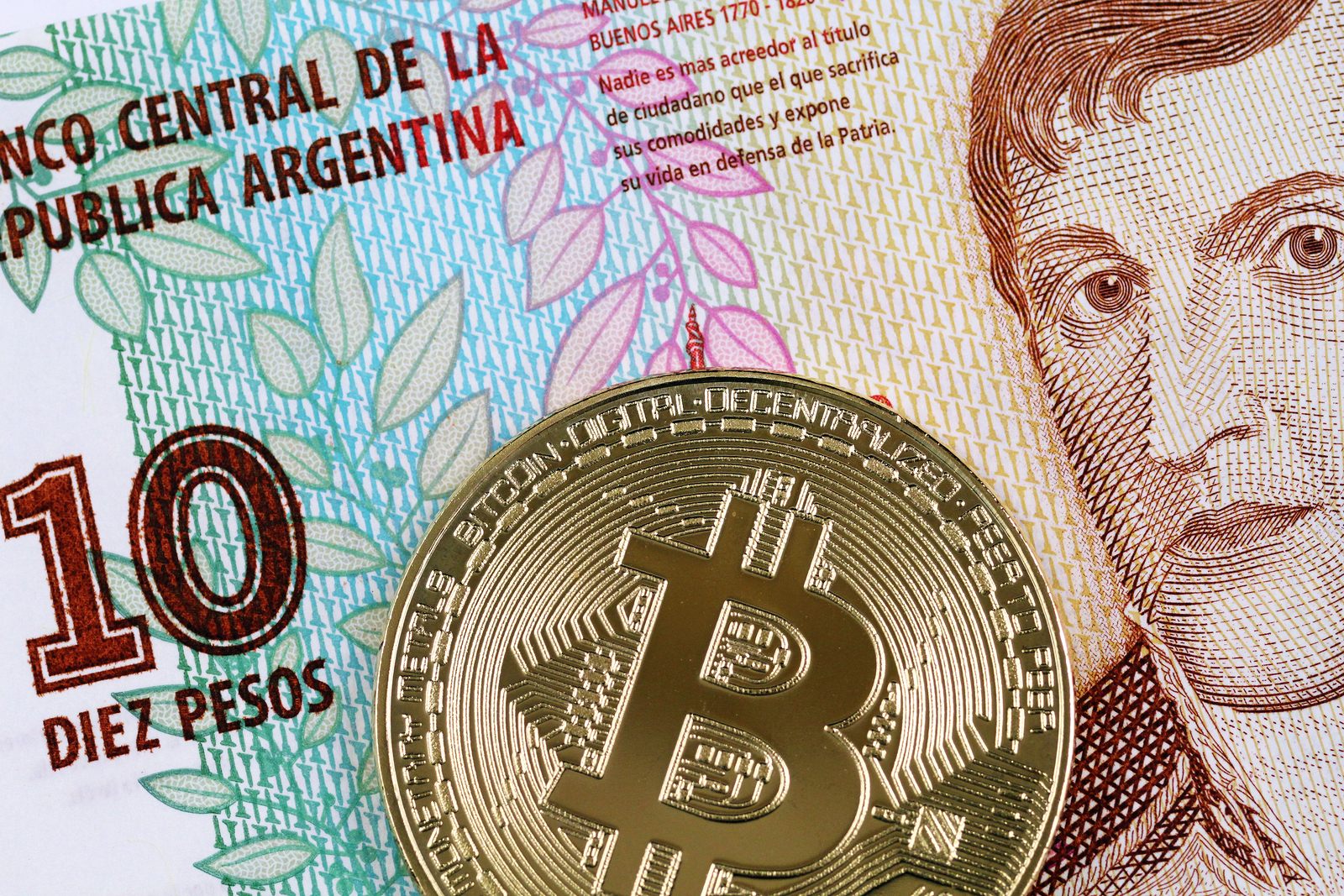 South American Crypto Growth Significant and Diverse