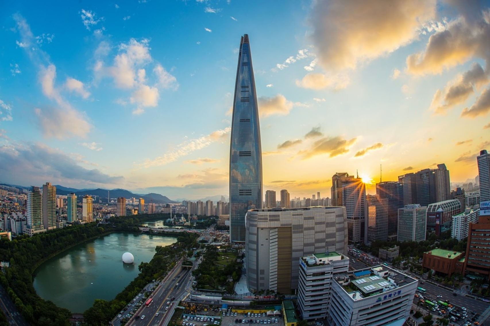 ICON Collaborates With the Seoul Government On 3 Blockchain Apps