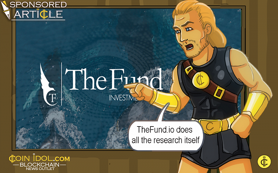 How Invest Like a «Whale»? As in the Case of TheFund.io