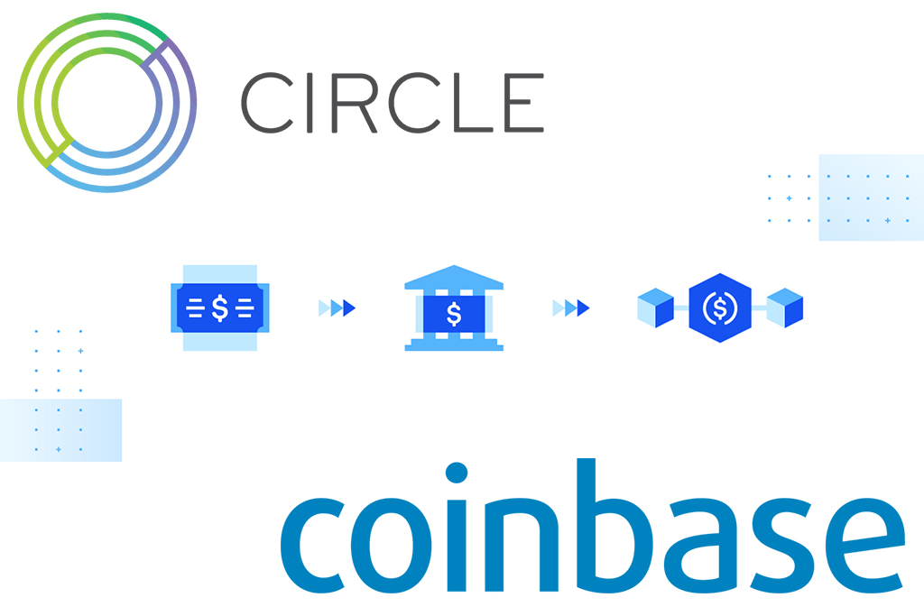 Circle's USDC Stablecoin Becomes the First to Be Listed on Coinbase