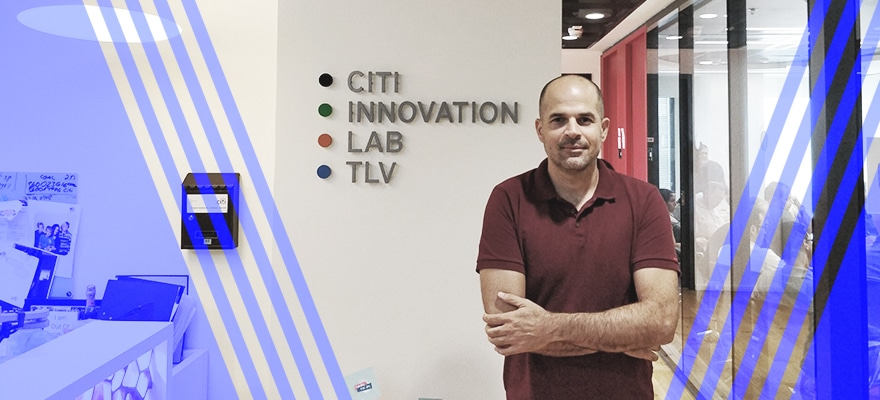 A Look at What Citi's Cooking at Its Fintech Innovation Lab
