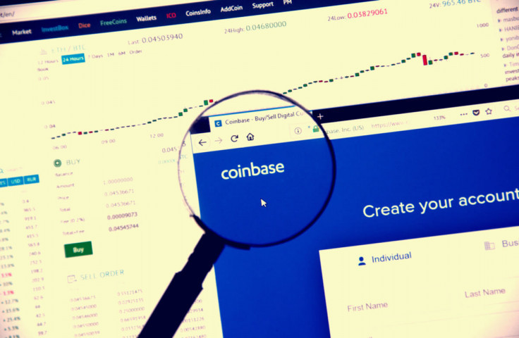 Coinbase Parts Company with Institutional Platform Head Adam White