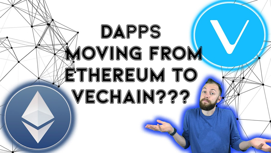 Have You Seen the Latest dApp To Go Live On VeChain?