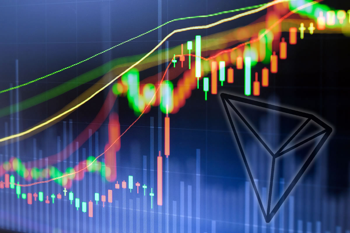 Flatline Friday For Crypto Markets, Only Tron Making a Move