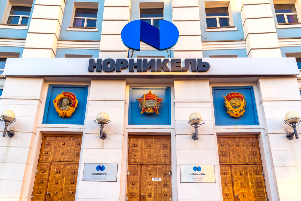 Russia's Nornickel May Roll Out Stablecoin in 2019